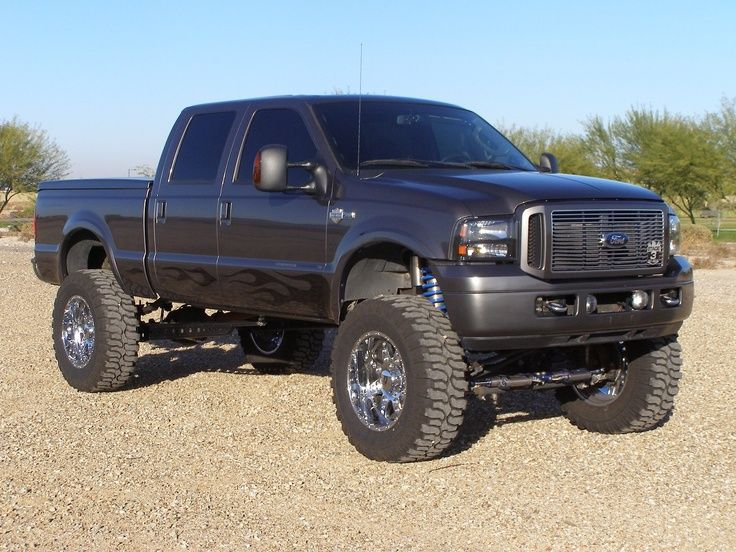 Lifted 77 Ford >> Lifted F350 & F250 Pics | Dream cars | Pinterest | Ford trucks, Ford and Diesel trucks