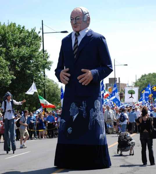 fete nationale du quebec a l'assomption
