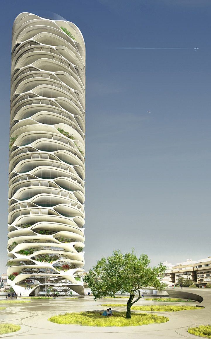 17 meilleures id es propos de architecture futuriste sur for Architecture futuriste ecologique
