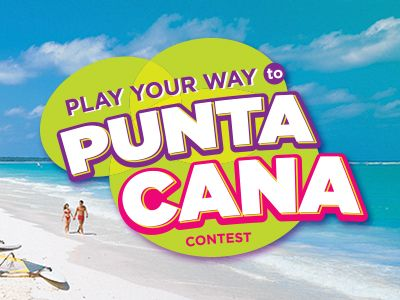 CNE Play Your Way to Punta Cana Contest | The Week 1 question closes at 9:59 a.m. on Monday morning. Enter now for a chance at one of the Weekly Prizes or you could be the winner of the Grand Prize one week, all-inclusive holiday for two to Punta Cana, Dominican Republic! Which CNE treat is going to win the Week 1 Classic Battle: Ice Cream Waffle Sandwiches or Tiny Tom Donuts? Vote and enter each week for more chances to win! #contest #Caribbean #CNE2014 #vacation #letsgototheex