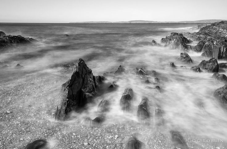 Misty rocks by Ger O'Brien on 500px
