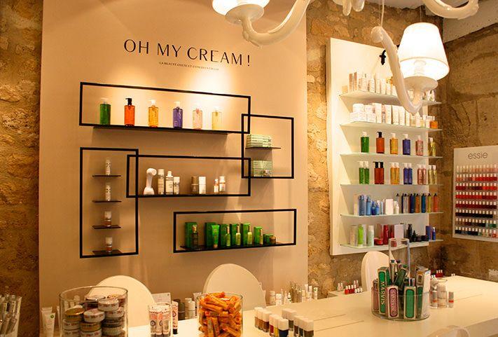 Лучшие салоны красоты в Париже