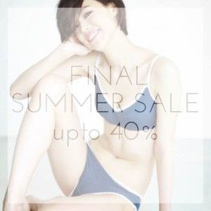 Pasquet, summer sale
