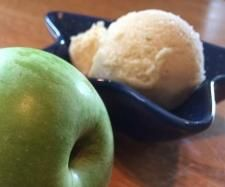 Recipe Apple Pie Sorbet by Lovin' the Mix - A Thermomixin' love affair - Recipe of category Desserts & sweets