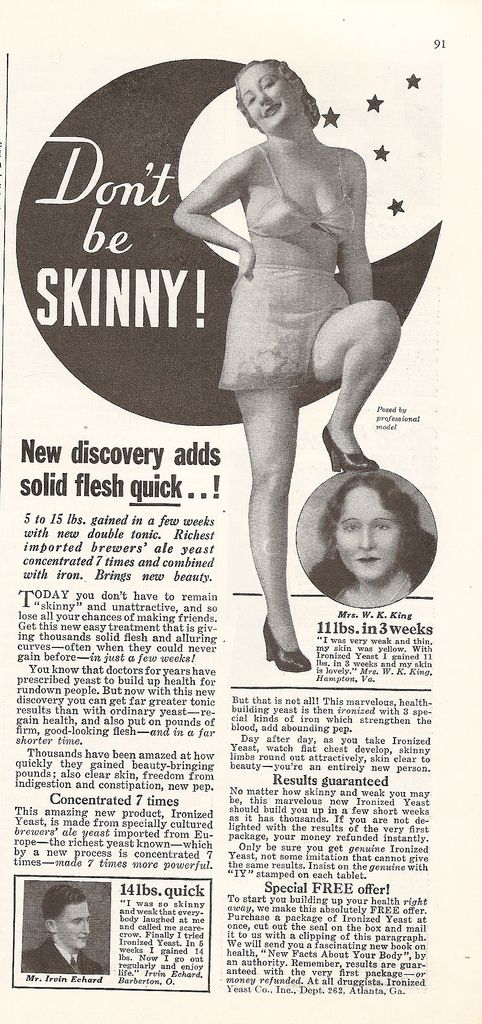 #Vintage #Ads ... what?