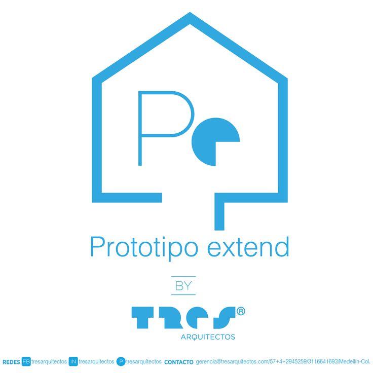 www.prototipoextend.com Diseño - Construcción - Instalación