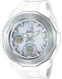 Casio Ladies Baby-G G-LIDE Solar Beach Glamping Series Watch BGA-2200-7B (BGA22007B) - Watch Centre