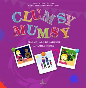 Clumsy Mumsy always tries her best, but as we all know sometimes things just don't go to plan. Marmalade Breakfast is humorous and full of charming illustrations representing an everyday family. It is an engaging story that can initiate a conversation about family values and no matter what love is, it is what every family needs.