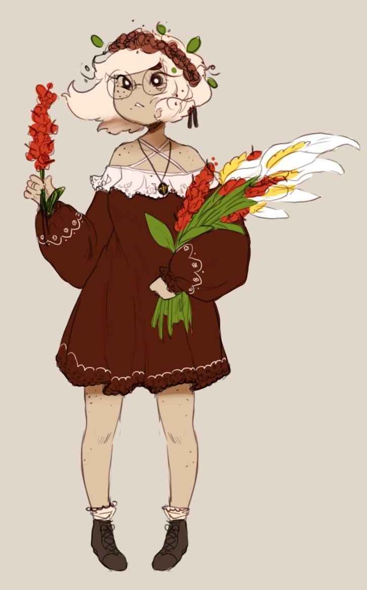 Character Design Generator Tumblr : Pepper witch oc by zambiie drawing pinterest witches