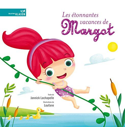 Les étonnantes vacances de Margot by Jannick Lachapelle https://www.amazon.ca/dp/2897141654/ref=cm_sw_r_pi_dp_aEUsxbRYQH6ZR