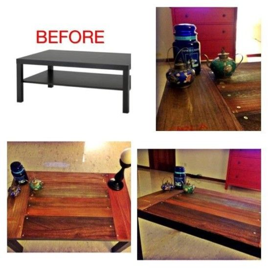 Ikea Lack Coffee Table Legs: 25+ Best Ideas About Lack Coffee Table On Pinterest