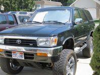 1995 Toyota 4Runner | ksl.com