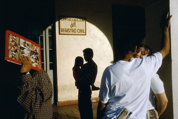 Alex Webb, The Suffering of Light, Magnum Photos Photographer Portfolio