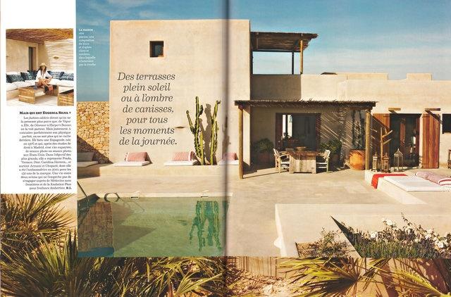 Pin Eugenia Silva Formentera Home on Pinterest