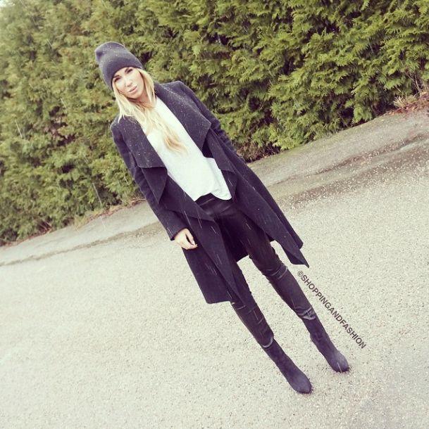 Therese Hollgren, modette.se/shoppingandfashion