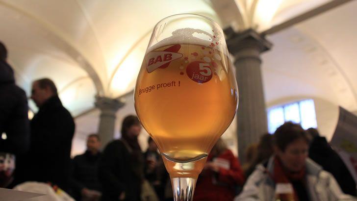 Bruges Beer Festival - In Belgium - Bruges, the Bruges Beer Festival is all set to take place from 7 - 8 February 2015.