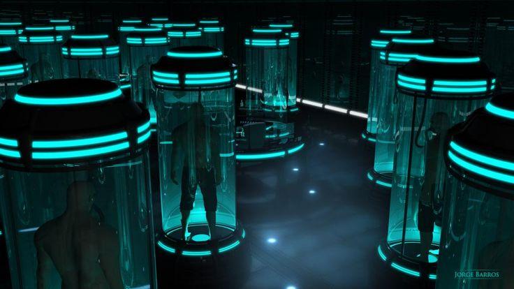 Incubator Room ( http://www.3dartistonline.com/image/10477/incubator_room, 2014 )