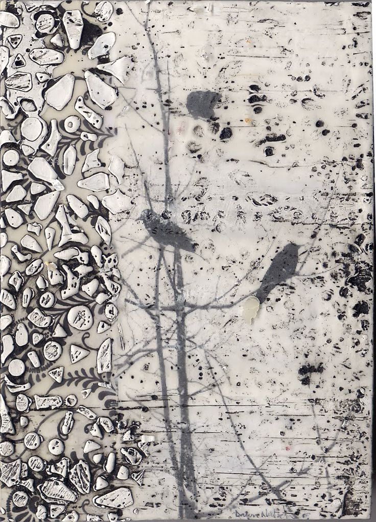 encaustic art & photography, Dawn Nielson