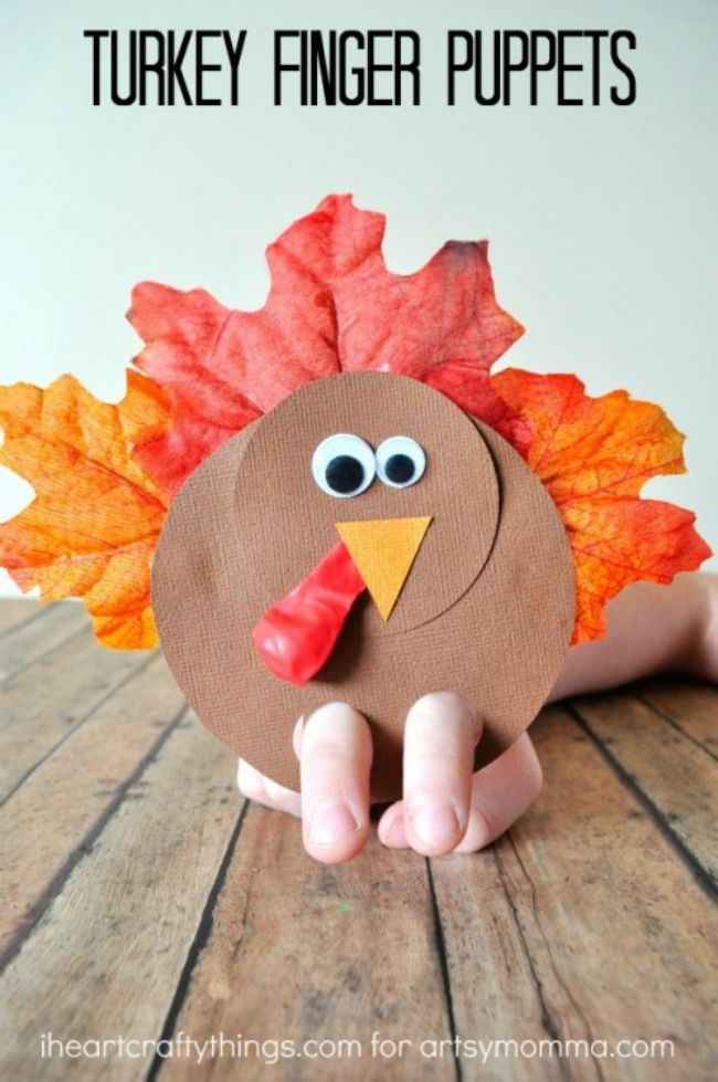 The 11 Best Turkey Crafts For Kids Easy Craft Ideas Pinterest