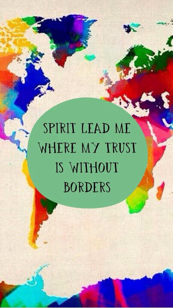2 year goal I want to go on a mission trip.