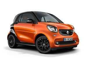 Check out this great Smart Fortwo Coupe 1.0 Passion 2dr Auto, City-Car personal contract hire car deal