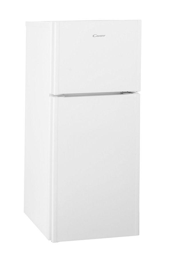Refrigerateur congelateur en haut Candy CKDS 5122W