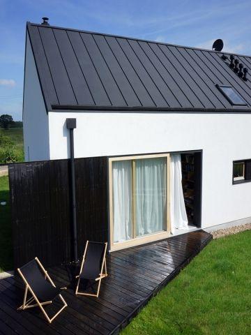House in Wrocław by Grid Architects - News - Frameweb