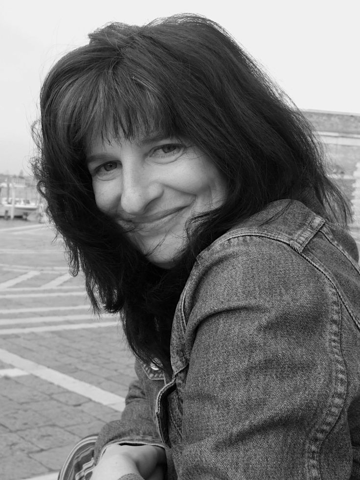 Patrizia Barbuiani, Actress, Director, Writer