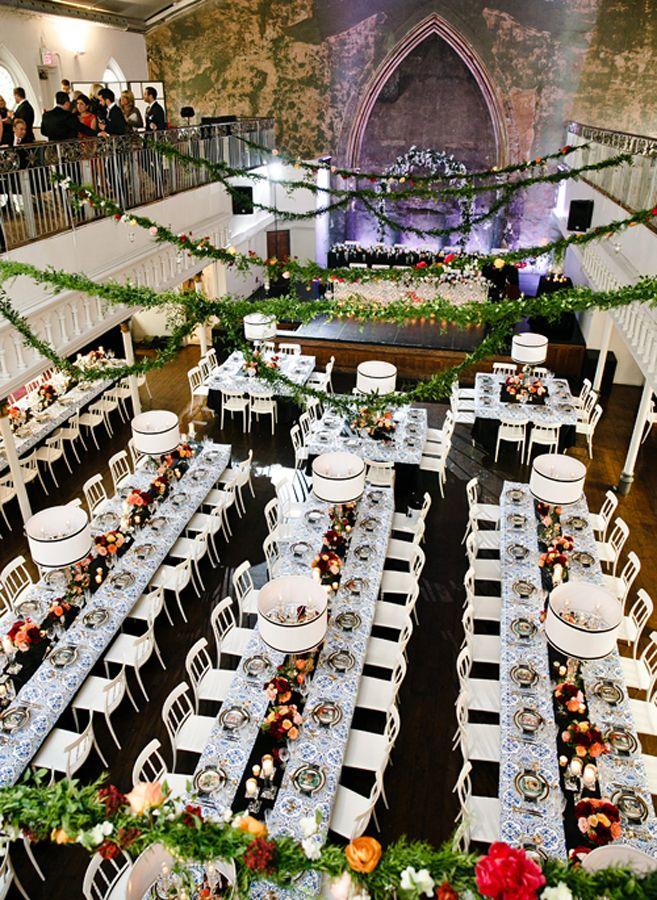 A Stylish Modern Wedding In Toronto 272