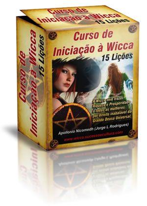 Curso de iniciação à Wicca: http://hotmart.net.br/show.html?a=J2639339T