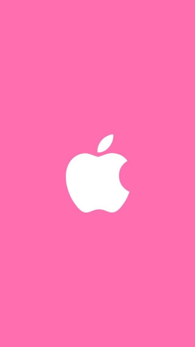 iPhone 5 Wallpaper pink apple http://iphonetokok-infinity.hu http://galaxytokok-infinity.hu http://htctokok-infinity.hu