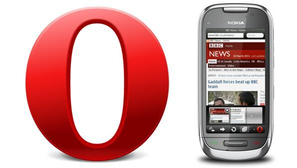 """Download Opera Mini – Fast web browser APK Description Try one of the world's fastest browsers for Android. It's free, secure and customizable for all your browsing needs. Find out why over 250 million people worldwide love the Opera Mini web browser. ★★★★★ """"Opera Mini for Android is…"""