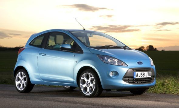 First Wheels Ford Ka Buying Guide Car Ford Upcoming Cars