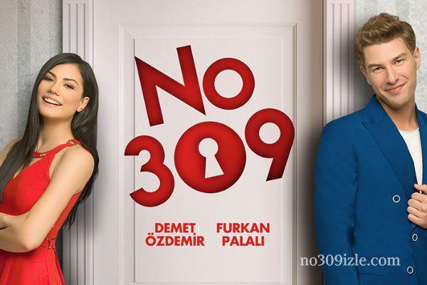 Fox TV ekranlarının yeni dizisi #No309 'un yayın tarihi belli oldu. Dizinin başrollerini #DemetÖzdemir ve #FurkanPalalı paylaşıyor. http://no309izle.com/no-309-dizisinin-yayin-tarihi-belli-oldu/