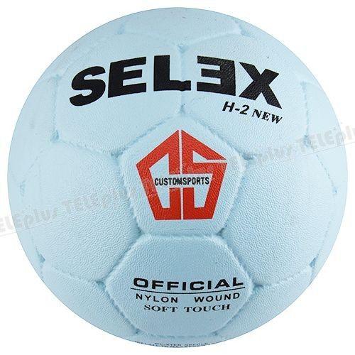 Selex H-2 Kauçuk Hentbol Topu No 2 - No 2(11 yaş üzeri erkeklere ve 13 yaş üzeri kızlara uygundur)  330-340 gr aralığında  Açık Mavi Renkte - Price : TL34.00. Buy now at http://www.teleplus.com.tr/index.php/selex-h-2-kaucuk-hentbol-topu-no-2.html