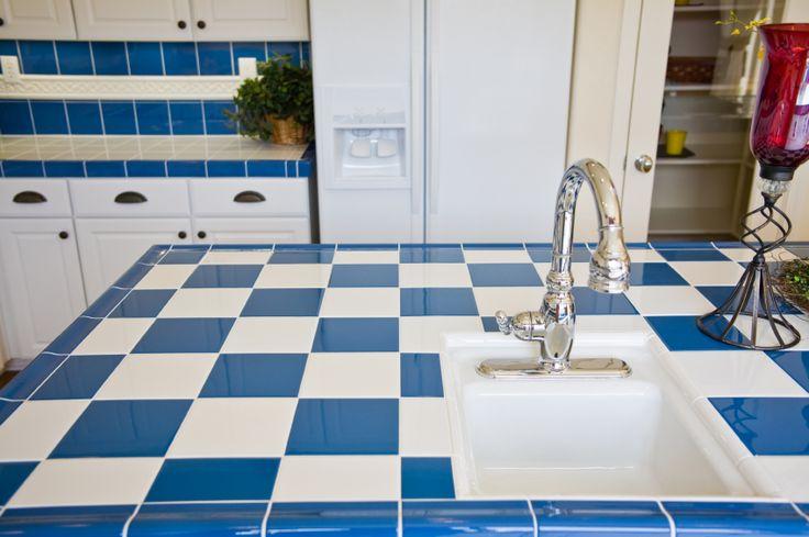 Keukentegels schilderen: blaas je keuken nieuw leven in | colora blog
