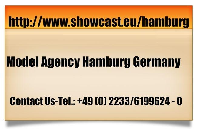http://www.showcast.eu/hamburg Model Agency Hamburg Germany