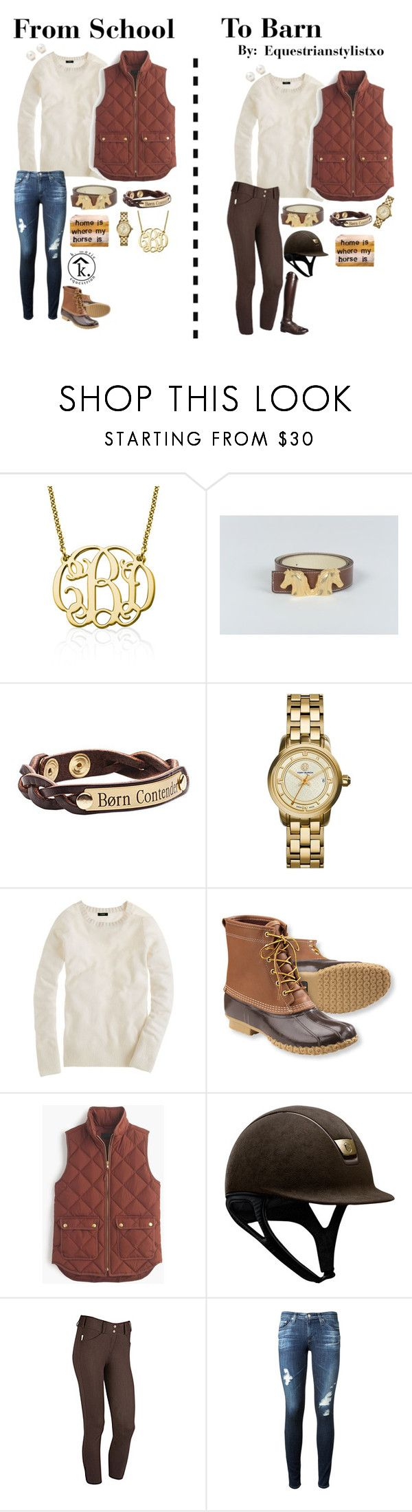 School to Barn with K.Marie Equestrian by adastaley on Polyvore, Use code AdaS10 for 10% off your next purchase at K.Marie Equestrian