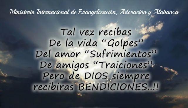 Evangelicemos Internacional: Deuteronomio 28:1-2 1 Acontecerá que si oyes atent...
