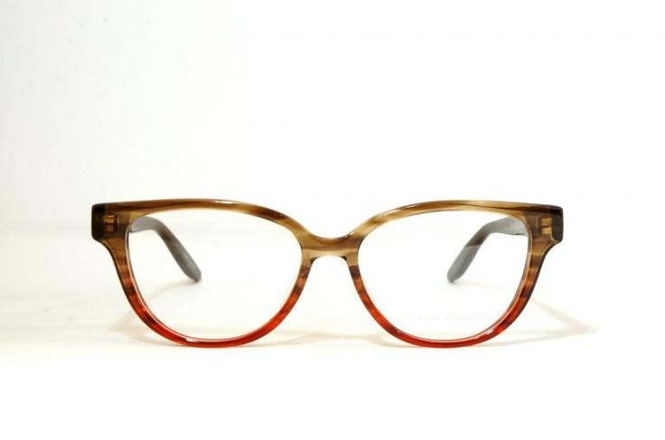 バートンペレイラ VERONICA メガネを取扱い | eyewear | optician | ポンメガネWEB
