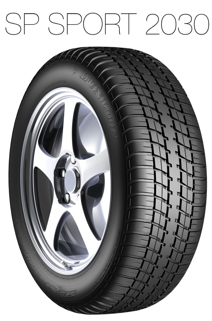 Provides a blend of sporty ride quality, noise comfort and excellent handling.