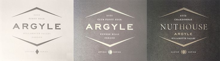 Argyle Winery – Sevenfold Creative