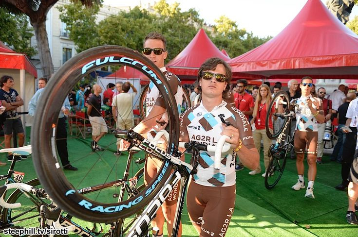 Carlos Betancur - AG2R La Mondiale