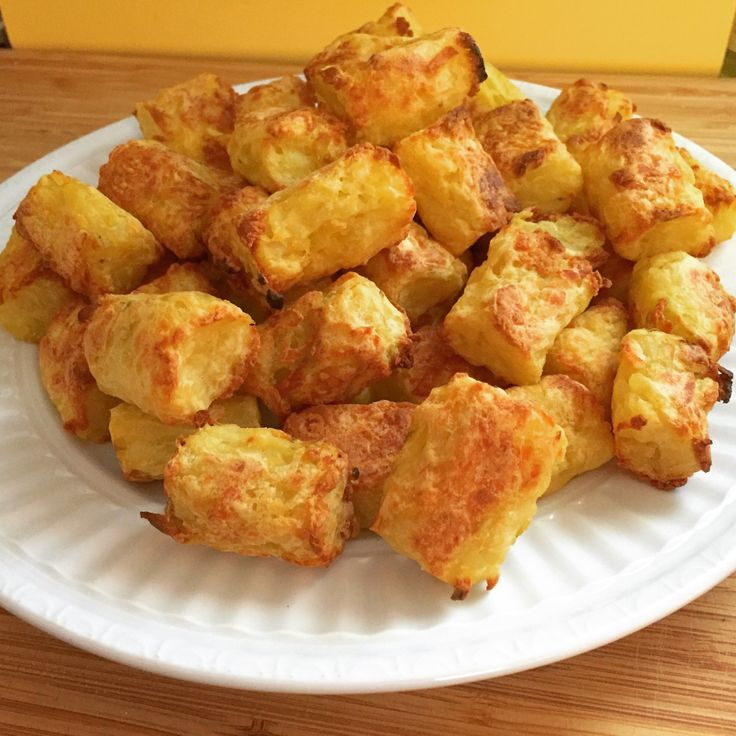 I don't know what it is about tater tots that are so delectable, but I know that I am completely under their spell. My husband will often get a craving for tater tots and he'll run to the store and...