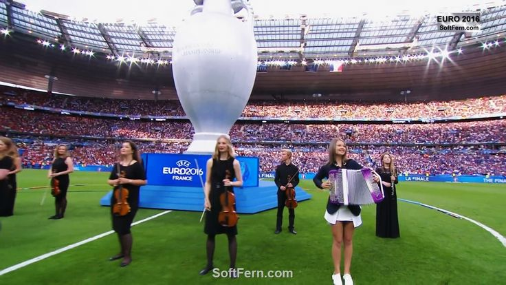 Euro 2016 Closing Ceremony started        Video. Euro 2016 Closing Ceremony - David Guetta and Zara Larsson at Stade de France. ... 33  PHOTOS        ... Superstar DJ Guetta and Swedish chanteuse Larsson are at the centre of attention,        Posted from:          http://softfern.com/NewsDtls.aspx?id=1105&catgry=6            #Group A, #Ronaldo, #Belgium, #Group B, #Spain, #Closing Ceremony, #Semi-Finals, #Payet; Giroud, #Sissoko