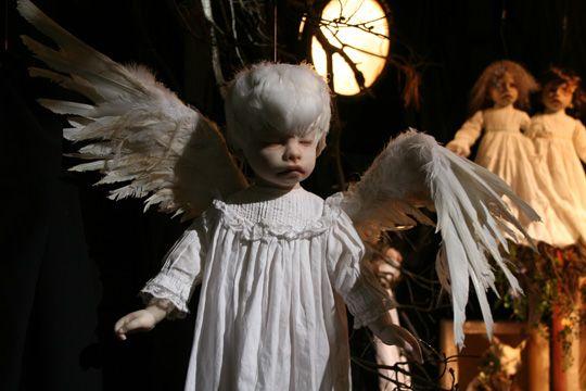 Japanese Dolls - Падшие ангелы Мидори Хаяси