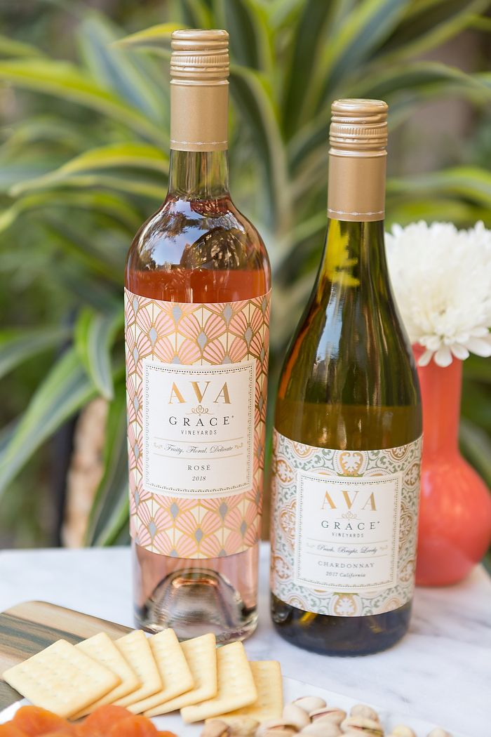 AVA Grace Is The Perfect Mid-Week Indulgence | Wine night, Are you ...