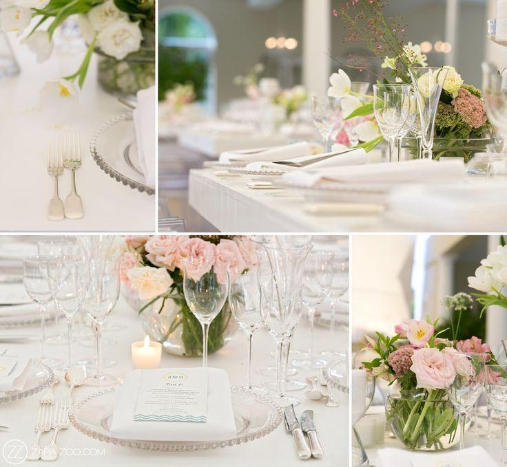Wedding Decorations and Colours Inspiration - Pink Book Weddings - Wedding Decor Gauteng