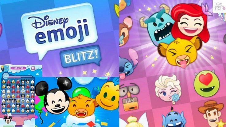 Disney Emoji Blitz for PC - Free Download - http://gameshunters.com/disney-emoji-blitz-pc-download/