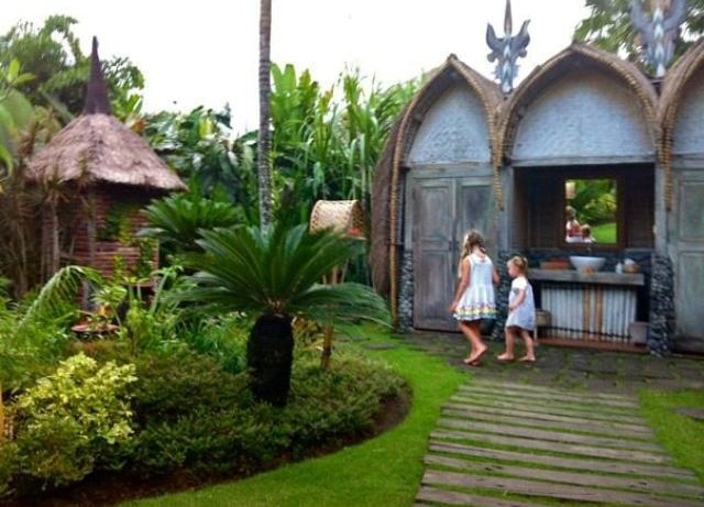 Desa seni yoga resort Canggu